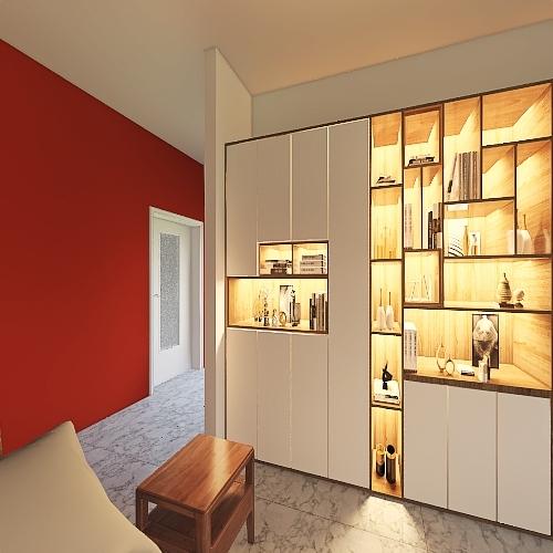 Copy for Sarah Interior Design Render