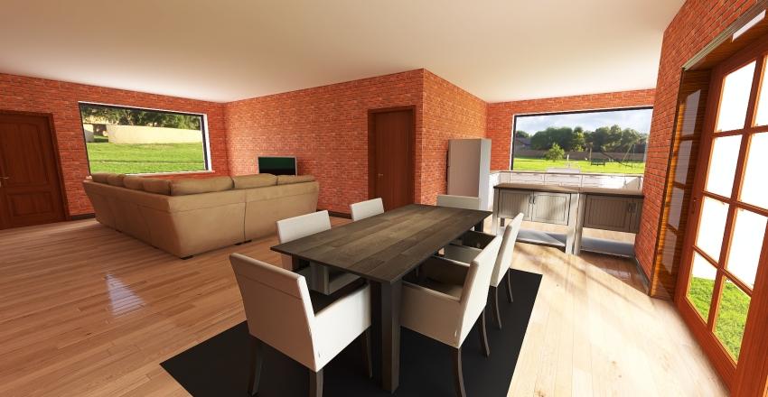 c08 Interior Design Render