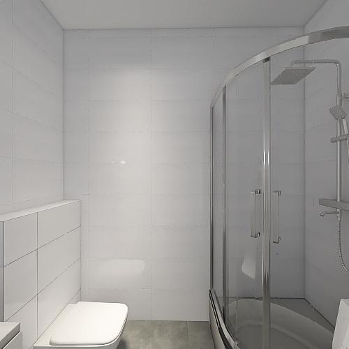 re-draww Interior Design Render