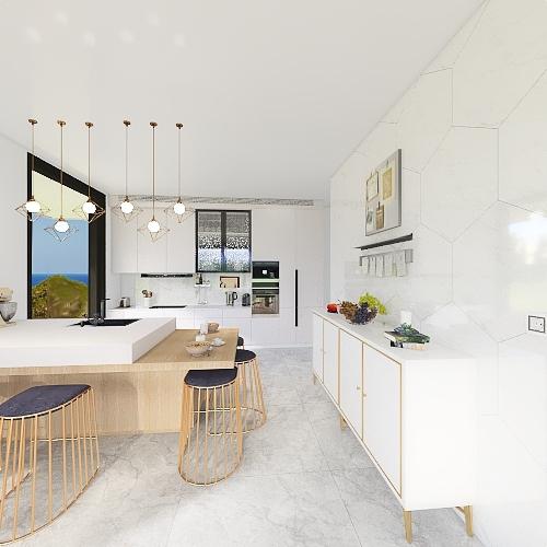 HOME Interior Design Render