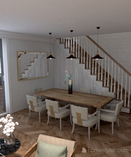 Hedin Interior Design Render
