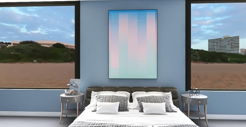 Braden Thomas - CAD Dream Home Interior Design Render