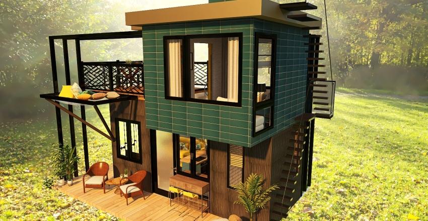 Splendida new Interior Design Render