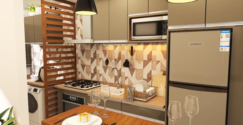 Giih Caio | caiodamaso1@hotmail.com | 21.02.21 Interior Design Render