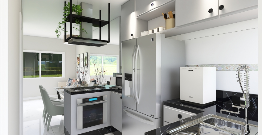 Ana Oliveira - anabeatrizoliveira90@hotmail.com - 22.02.2021 Interior Design Render