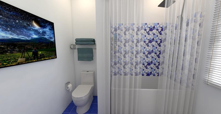 LAURYN Interior Design Render