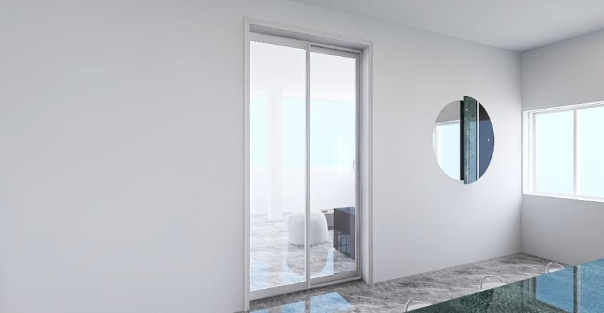 Alessandra BIanchini Interior Design Render