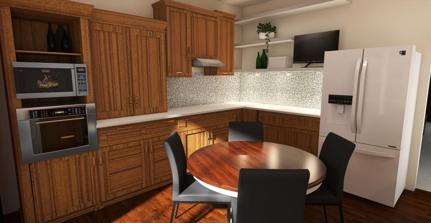 Auldana Interior Design Render