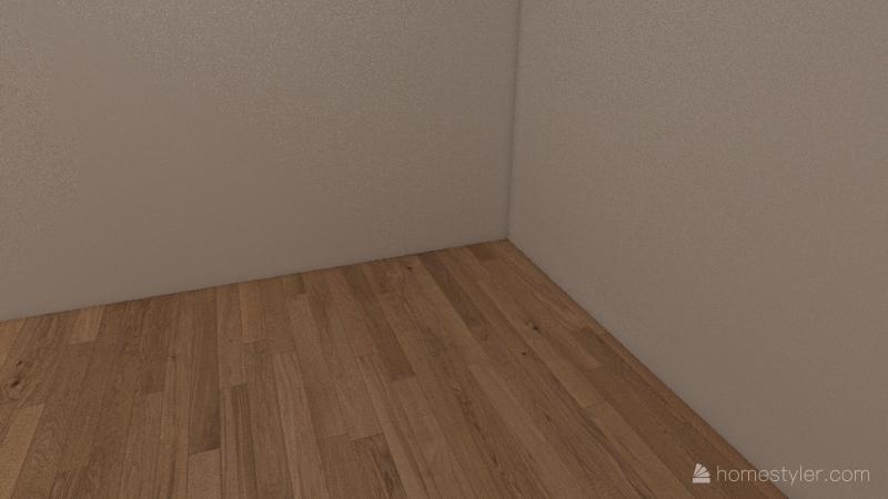 Nhà Ben Bơ 2 Interior Design Render