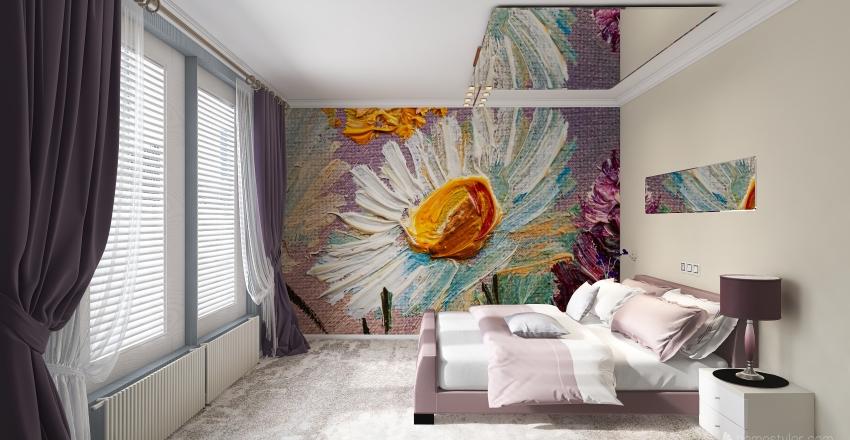 4.. Interior Design Render