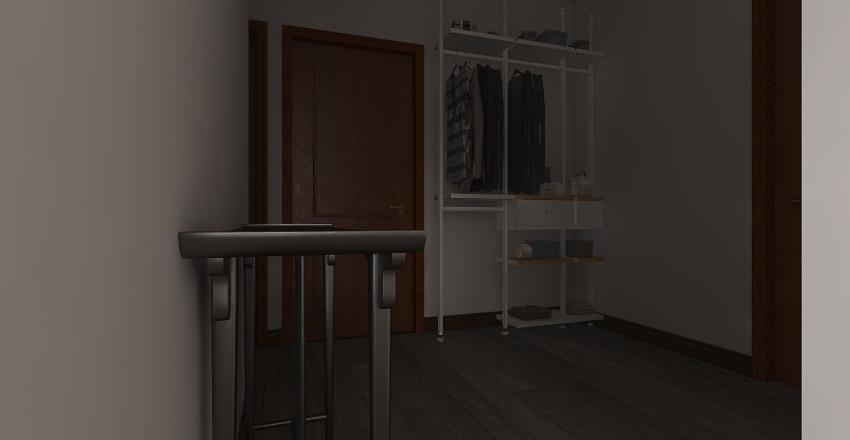 Copy of Projekt Interior Design Render