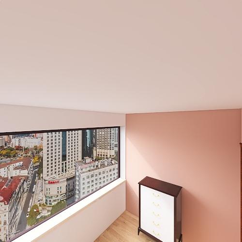 Copy of Proyecto del suelo Interior Design Render