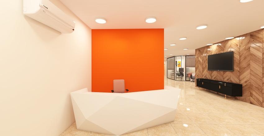 cancorida Interior Design Render