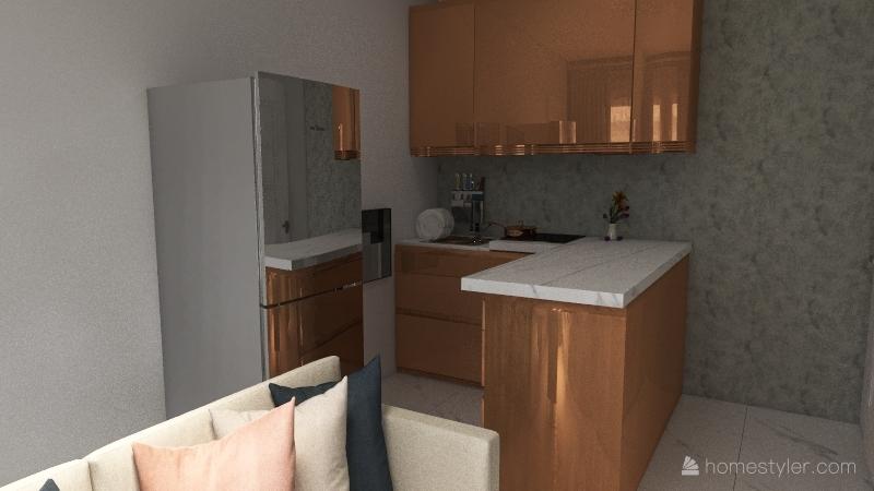 Ap 01 Interior Design Render