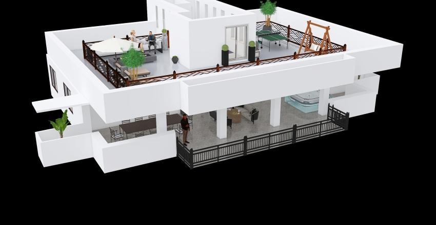 Villinoo Interior Design Render