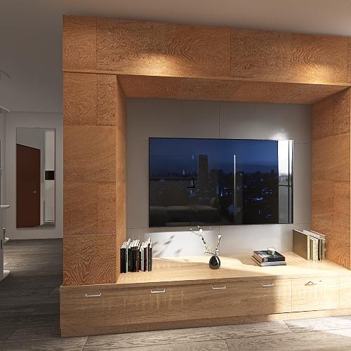 Centaurus new Interior Design Render