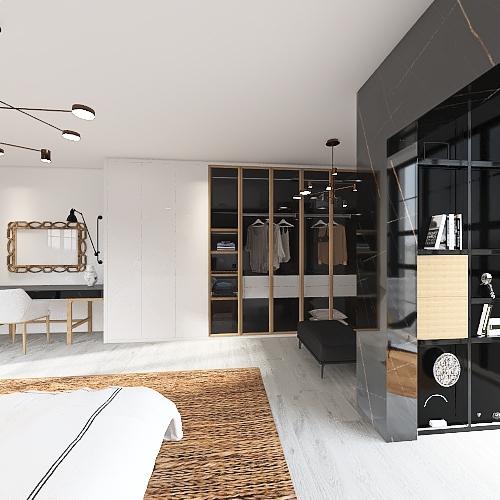 ROOM 15 Interior Design Render