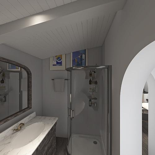 apt2 Interior Design Render