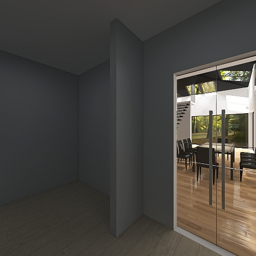 Dom 6 Interior Design Render