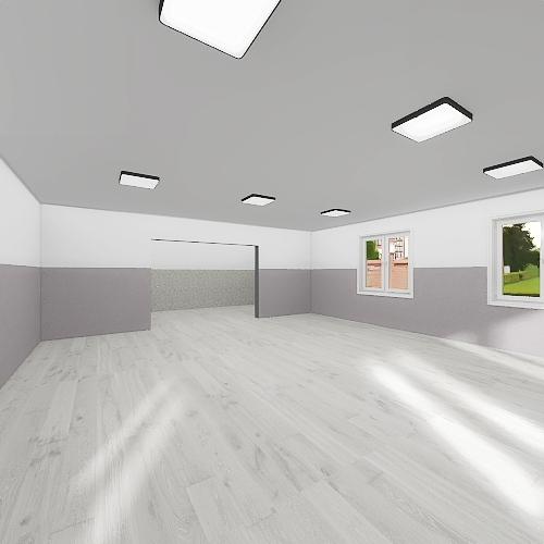 OSP Interior Design Render