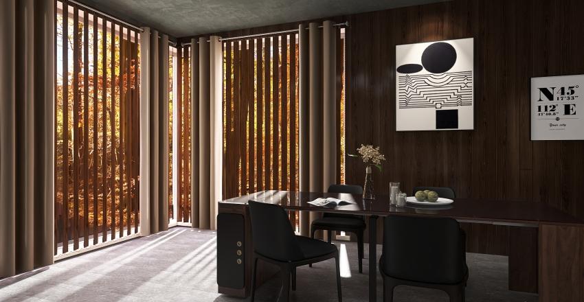 #13. Interior Design Render