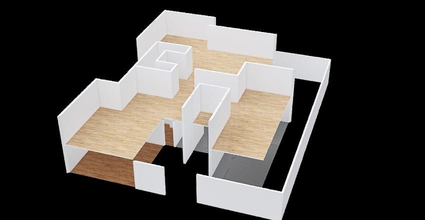 Hussain_V4 Interior Design Render