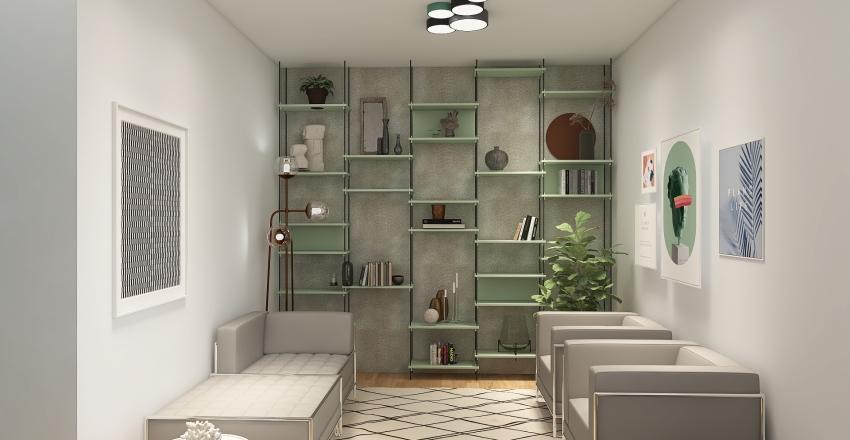 Copy of Caroline Consult Interior Design Render