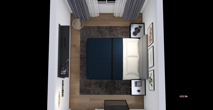 LUCAS FERREIRA  - lucaascf@gmail.com - 27/02/21 Interior Design Render