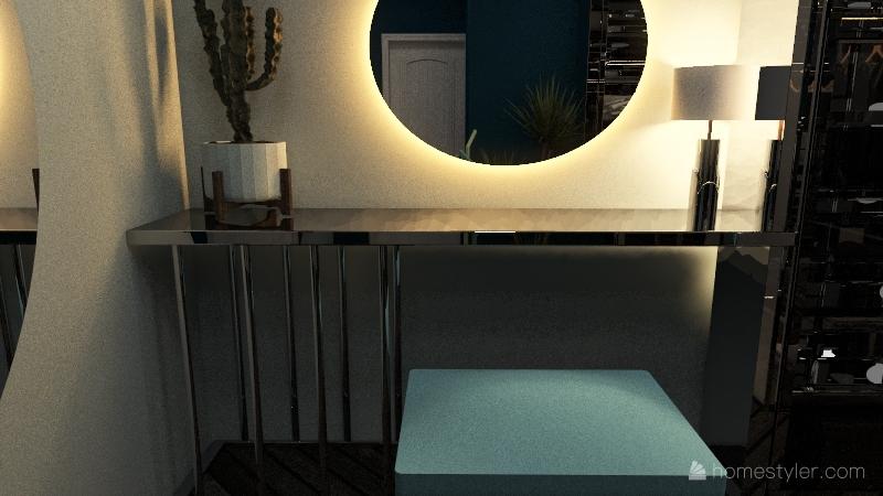 Home for Ema Interior Design Render
