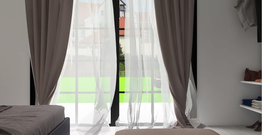 nazeiha sh Interior Design Render