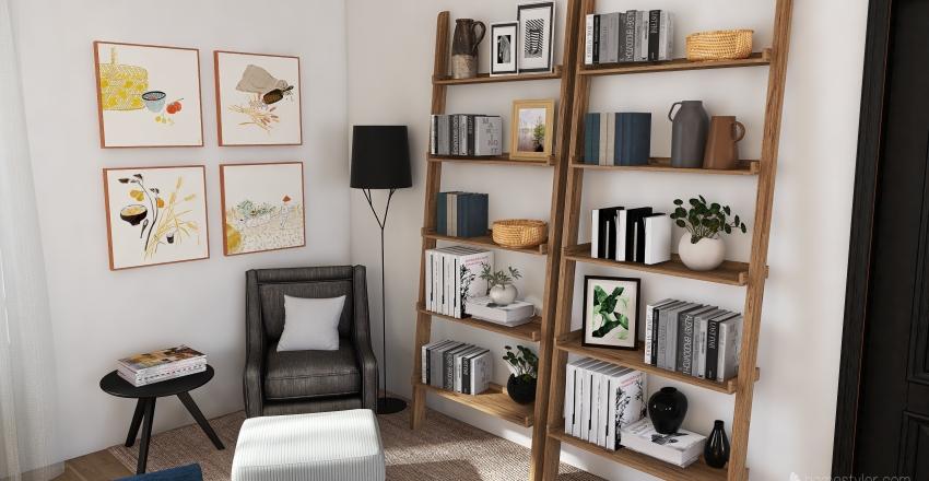 Final Interior Design Render