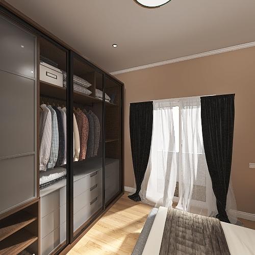 furio c int 1 Interior Design Render