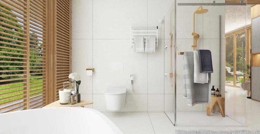 Harmony Interior Design Render