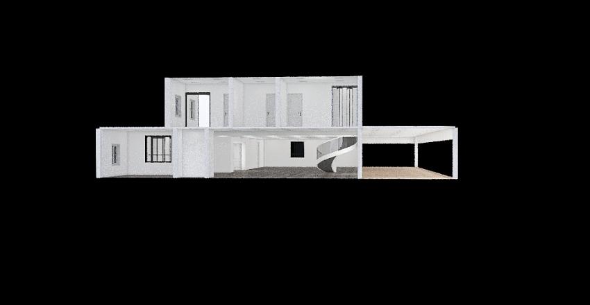 Applied Tech Interior Design Render
