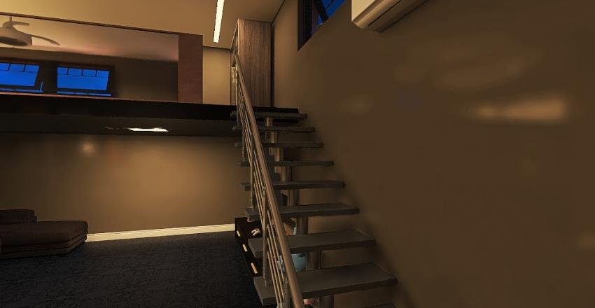 NeiL Interior Design Render