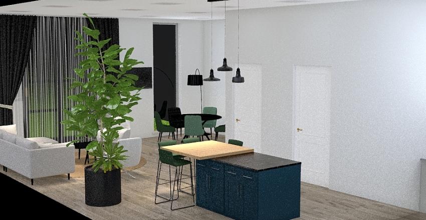 Enka Interior Design Render