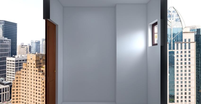 Copy of 3D Teste Rubem Interior Design Render