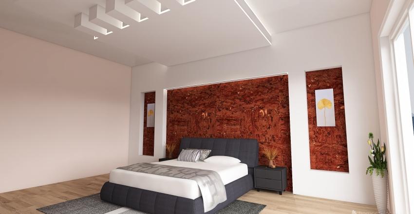 ROHIT Interior Design Render
