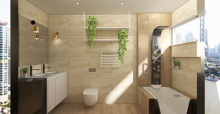 Fabricio Mattos + acsgarcia@gmail.com + 01.03.21 Interior Design Render