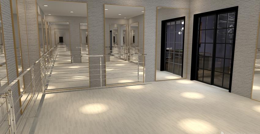 Mikenzee's Dream Home Interior Design Render