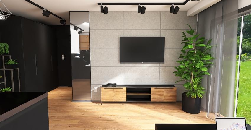 v2_Premier Park 3 Interior Design Render