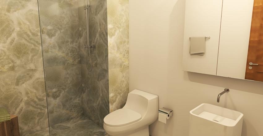 Costa Dorada PH-D Interior Design Render