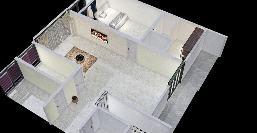 Copy o222 Interior Design Render