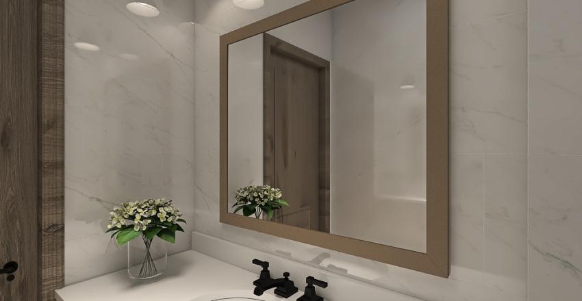 Edit Interior Design Render