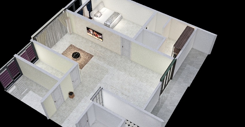 Copy of 1 Interior Design Render