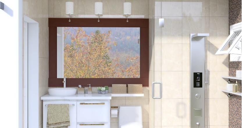 Lorena Sosa Interior Design Render
