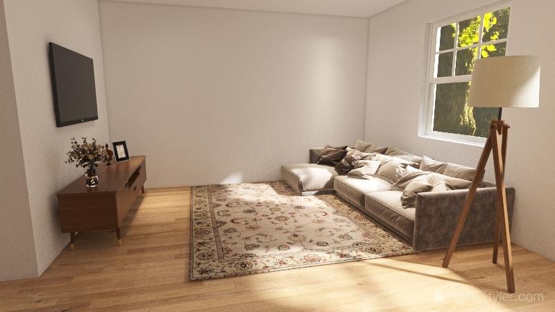 ava holmes Interior Design Render