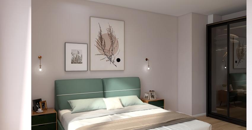 raffo 01 Interior Design Render