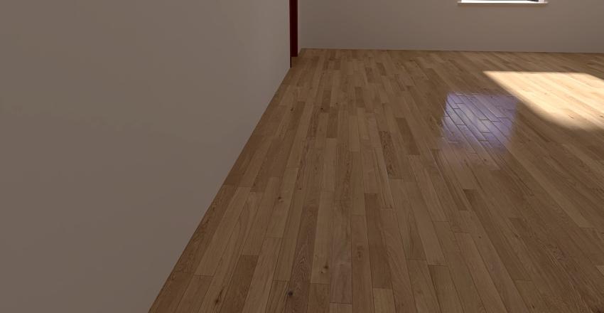 project1 Interior Design Render