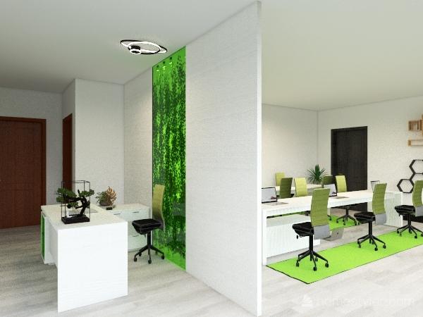 EDGAR Interior Design Render